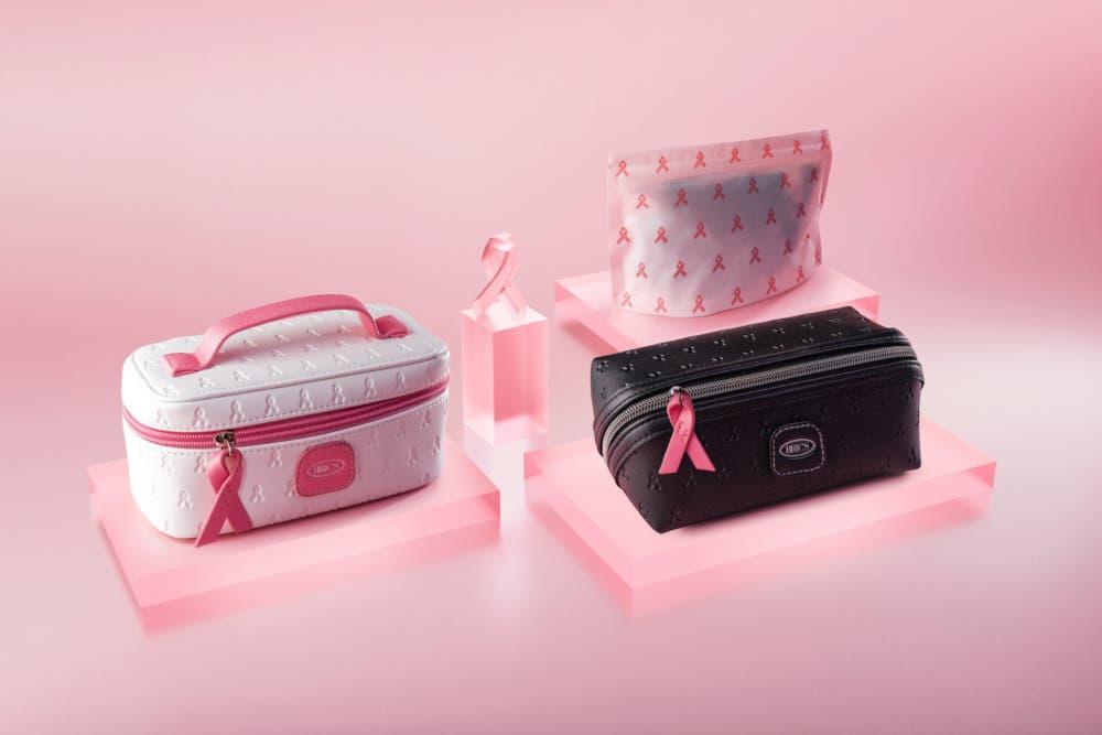 Qatar Airways breast cancer awareness