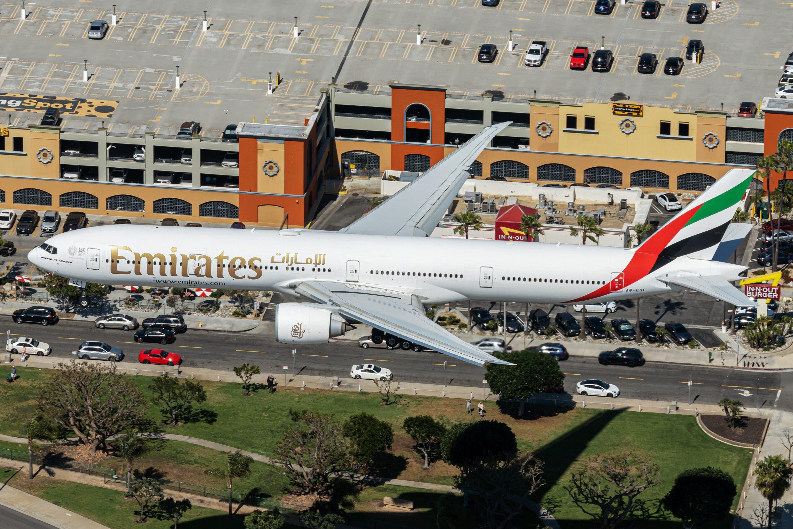 Is Emirates Eyeing A Third Brazilian Destination?
