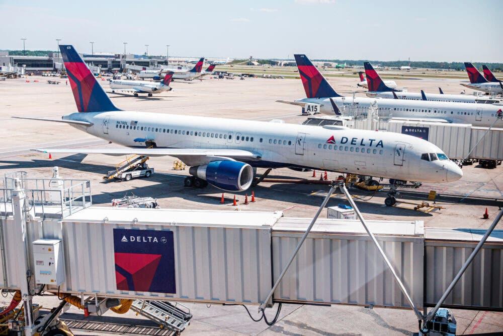 Delta Atlanta