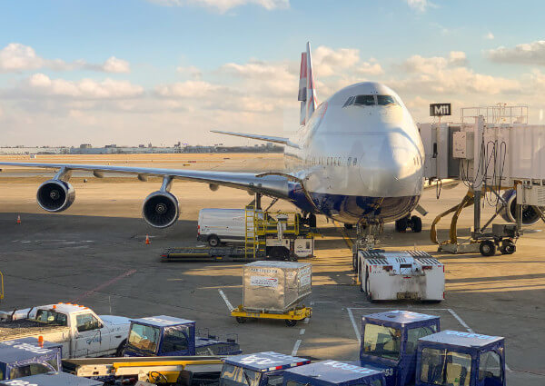 Delta Air Lines Continues To Streamline Partnerships With Co-Location